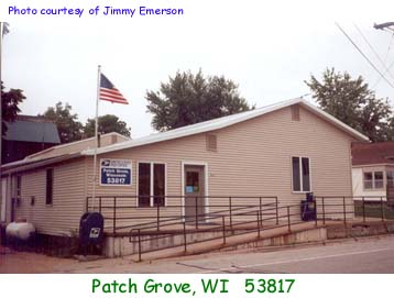 singles in patch grove wi